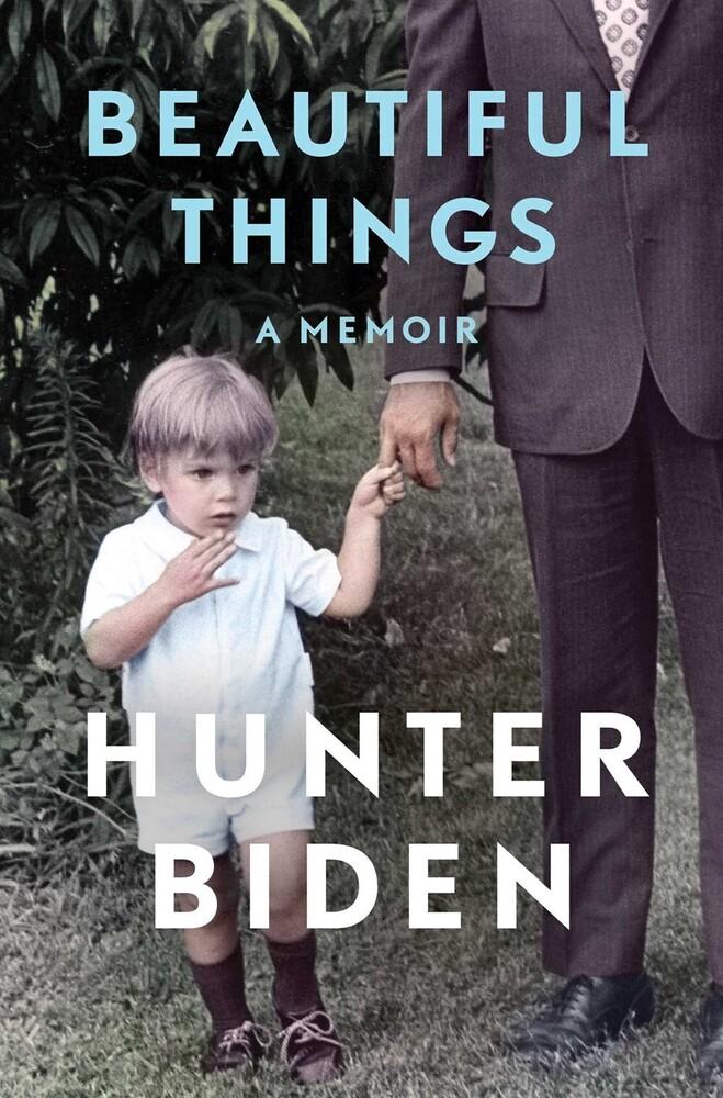 - Beautiful Things: A Memoir
