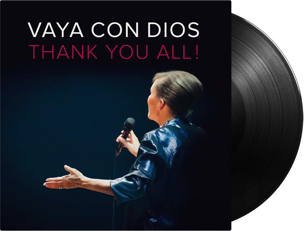 Vaya Con Dios - Thank You All! (Blk) [180 Gram]