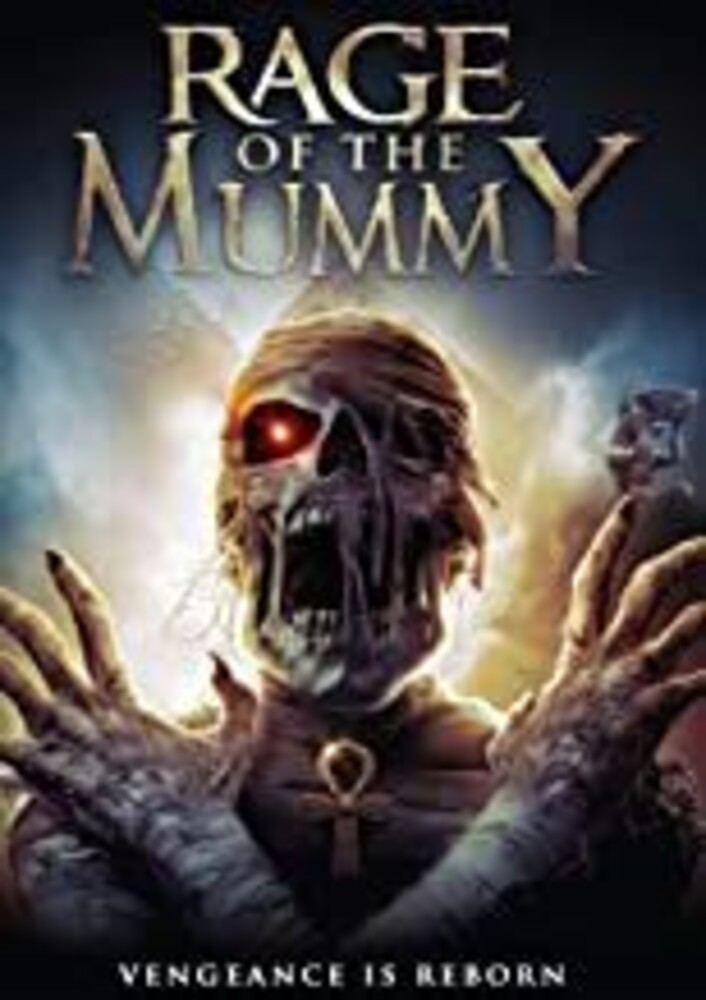 Rage of the Mummy - Rage Of The Mummy