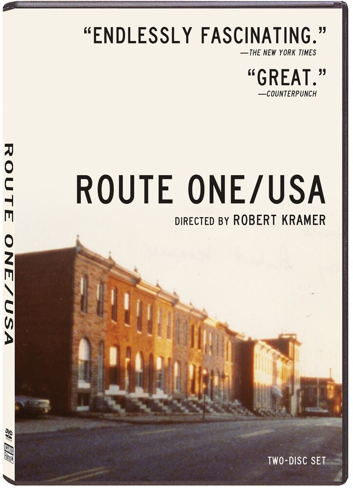 Pat Robertson - Route One / Usa