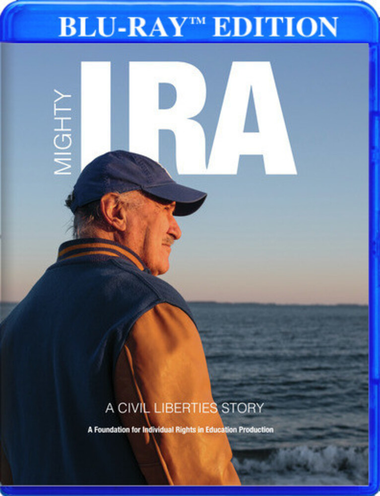 - Mighty Ira / (Mod)