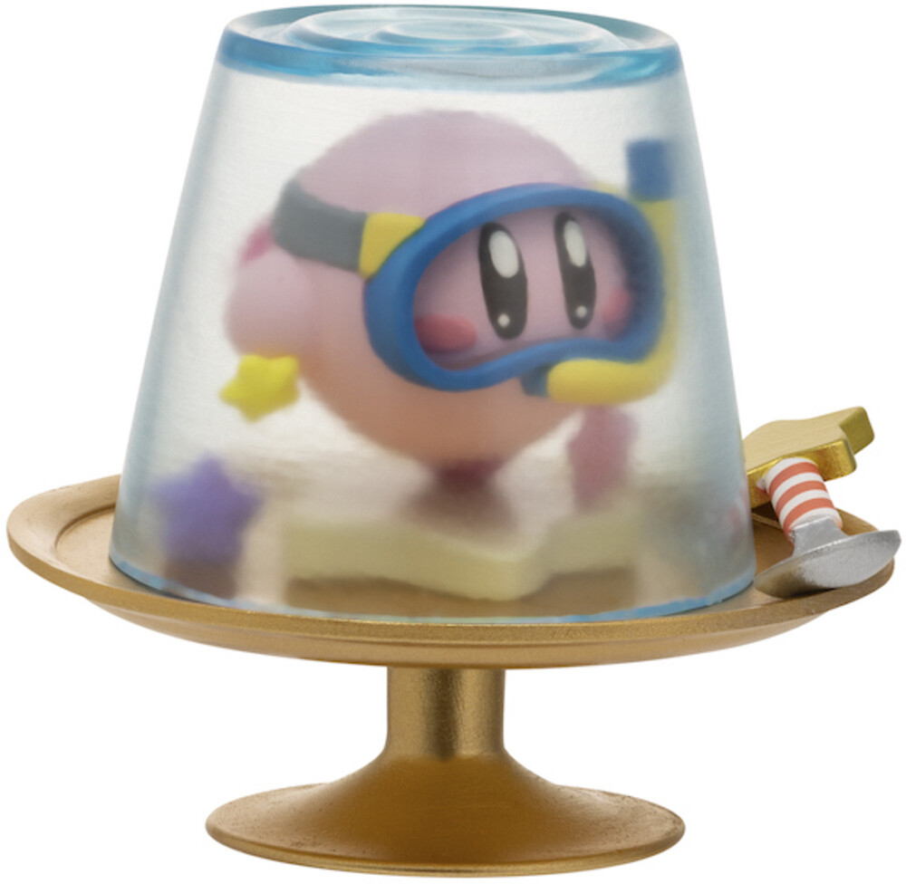 Banpresto - BanPresto - Kirby Paldolce Collection vol.3 Kirby Figure