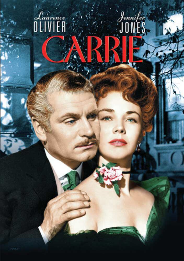 Basil Ruysdael - Carrie