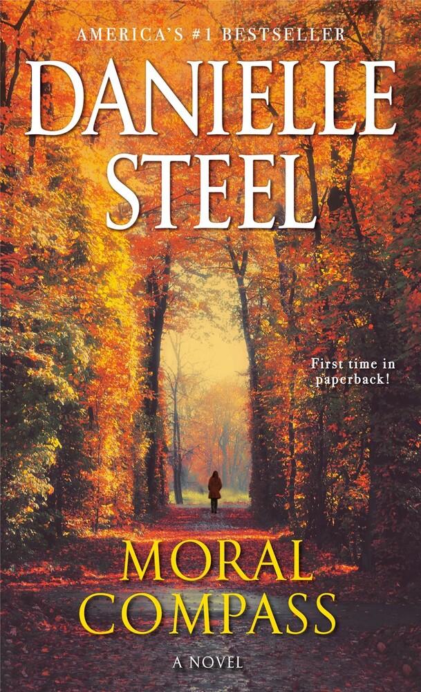 - Moral Compass: A Novel