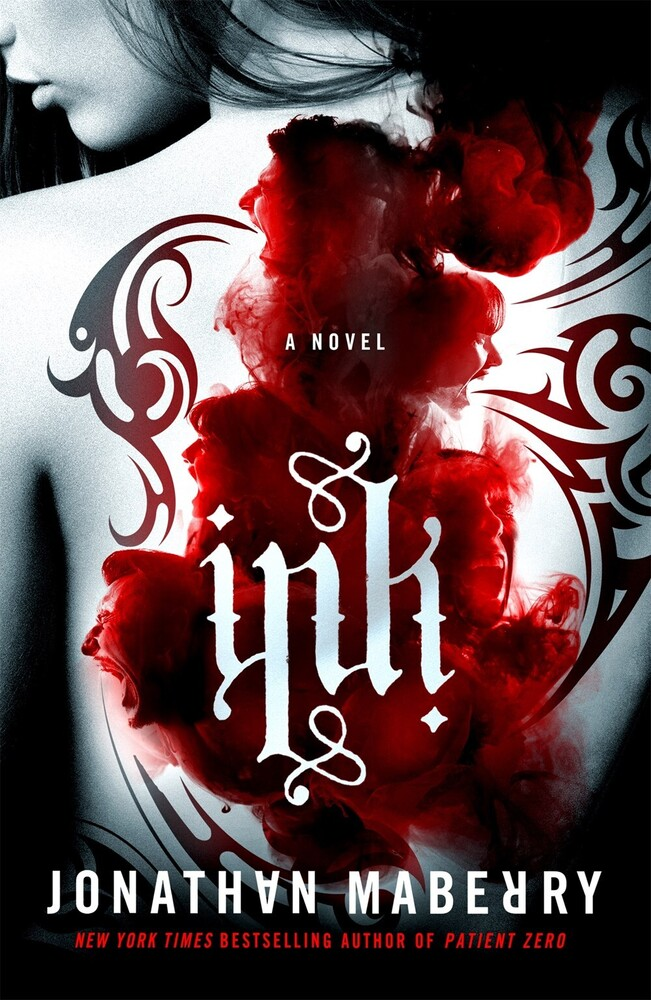Maberry, Jonathan - Ink: A Novel