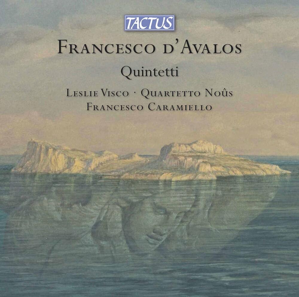 Francesco Caramiello - Quintetti