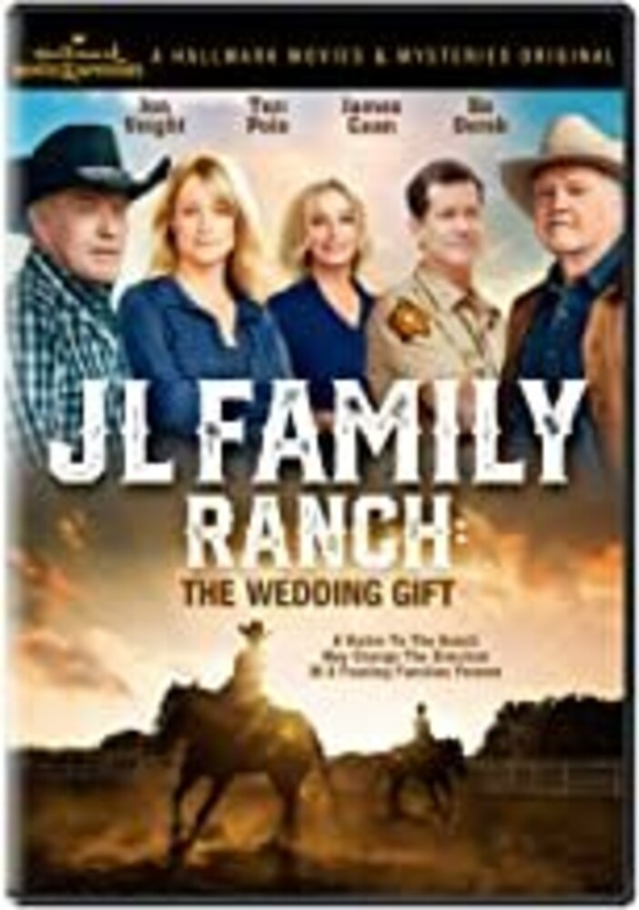 Jl Family Ranch: Wedding Gift - JL Family Ranch: The Wedding Gift