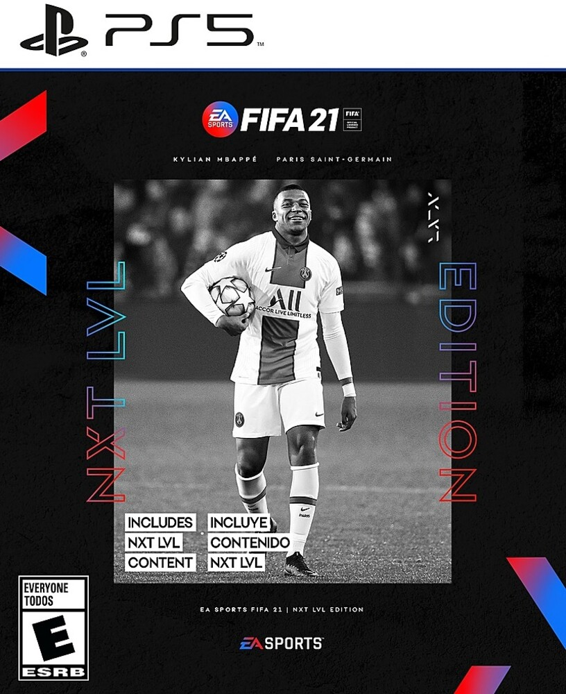 Ps5 FIFA 21 Next Level - Ps5 Fifa 21 Next Level