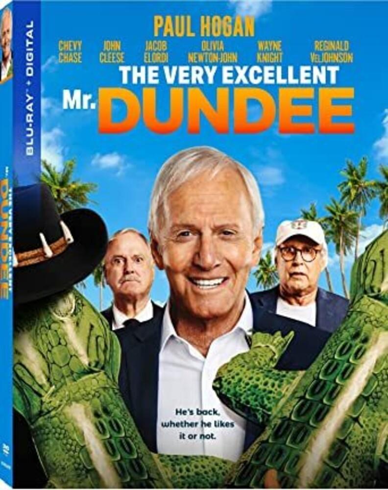 Very Excellent Mr Dundee - Very Excellent Mr Dundee