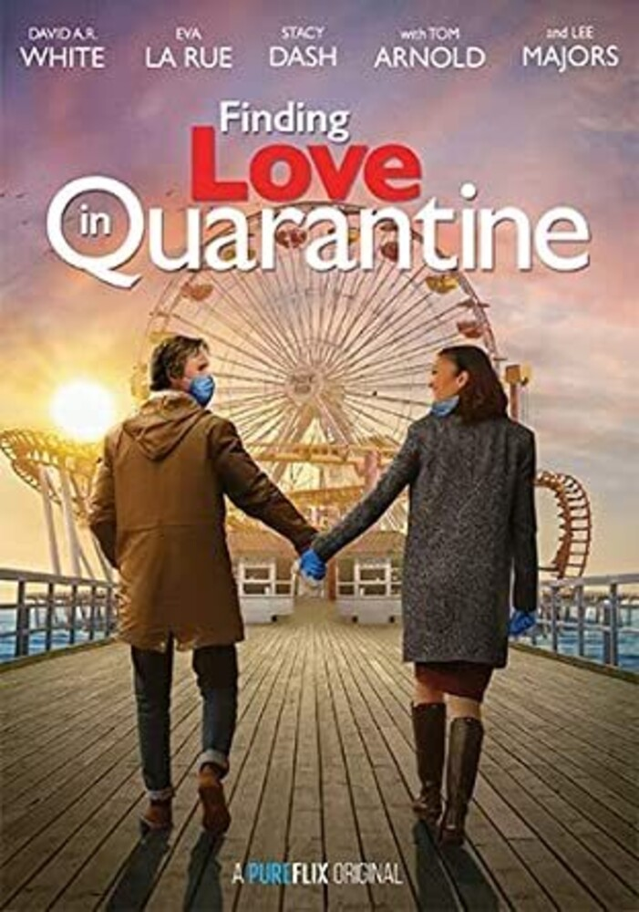 Finding Love in Quarantine - Finding Love In Quarantine