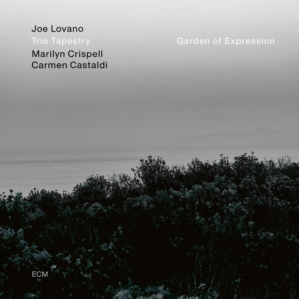 Joe Lovano  / Crispell,Marilyn / Castaldi,Carmen - Garden Of Expression