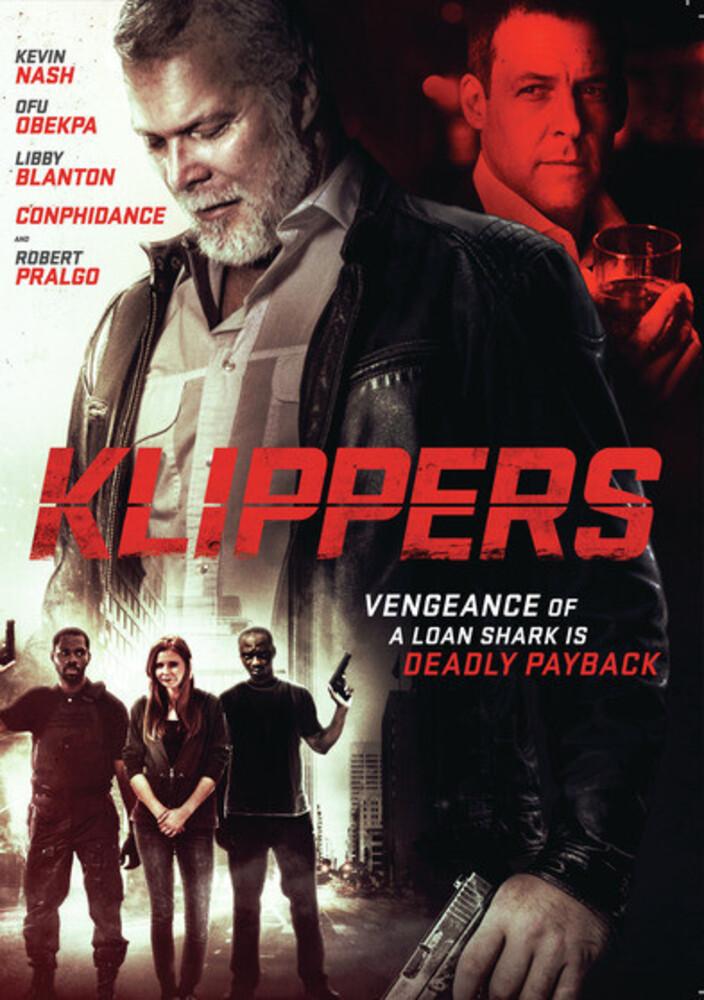 Klippers - Klippers / (Mod Mono)