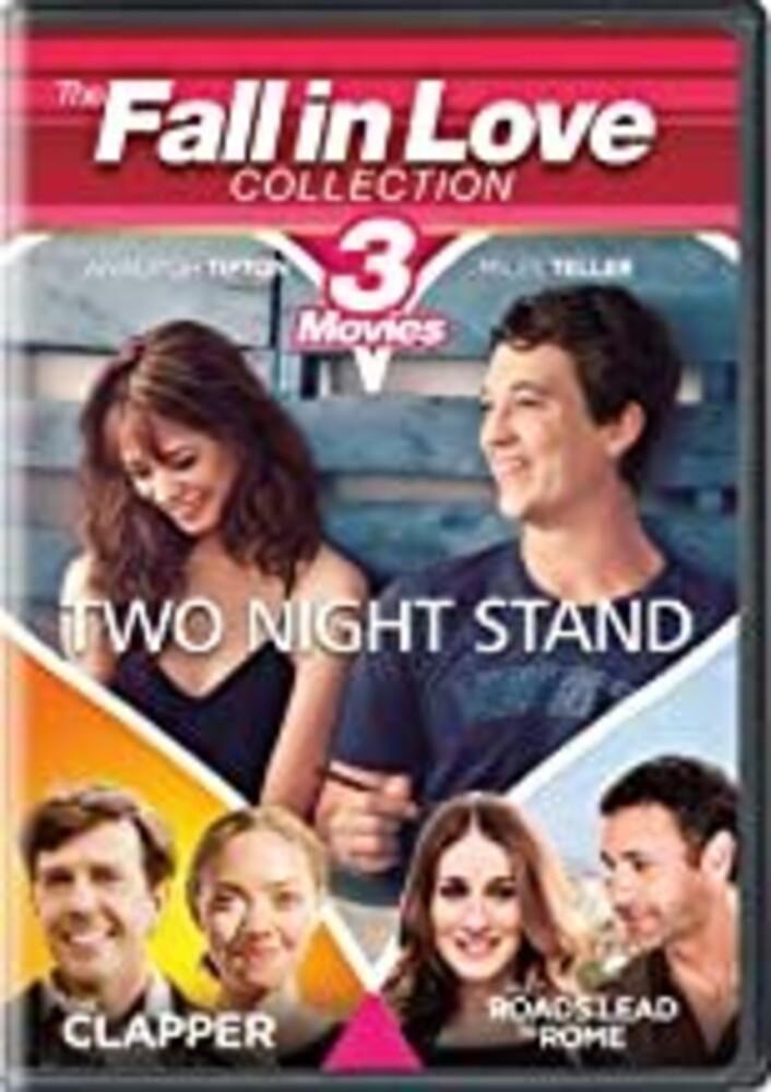 Fall in Love Collection - Fall In Love Collection (3pc) / (3pk)