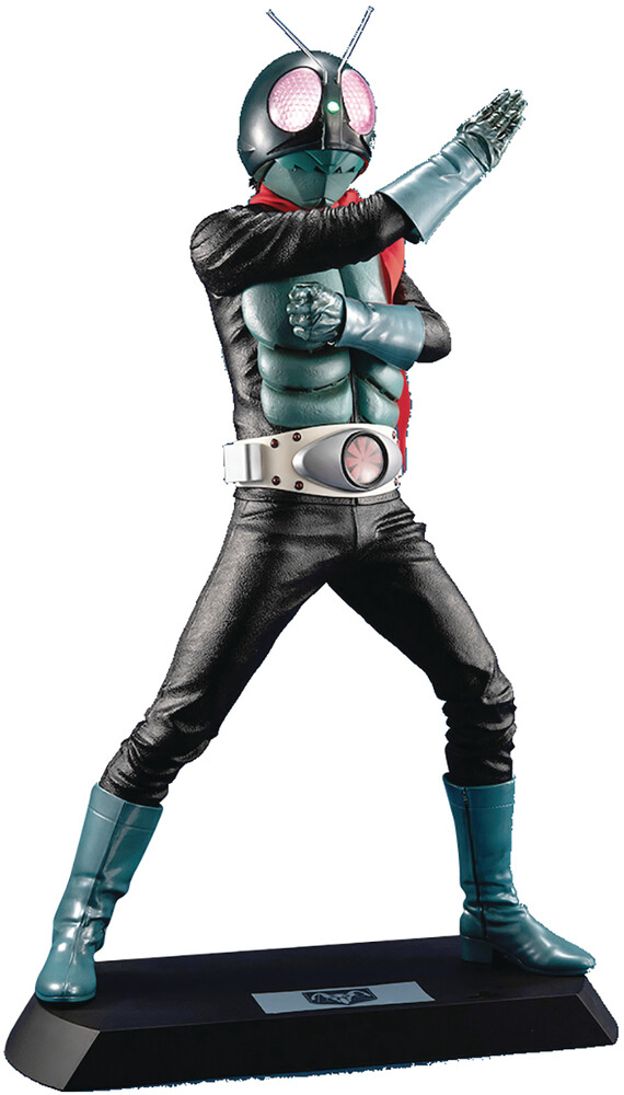 - Megahouse - Kamen Rider - Ultimate Article Masked Rider Original No.1