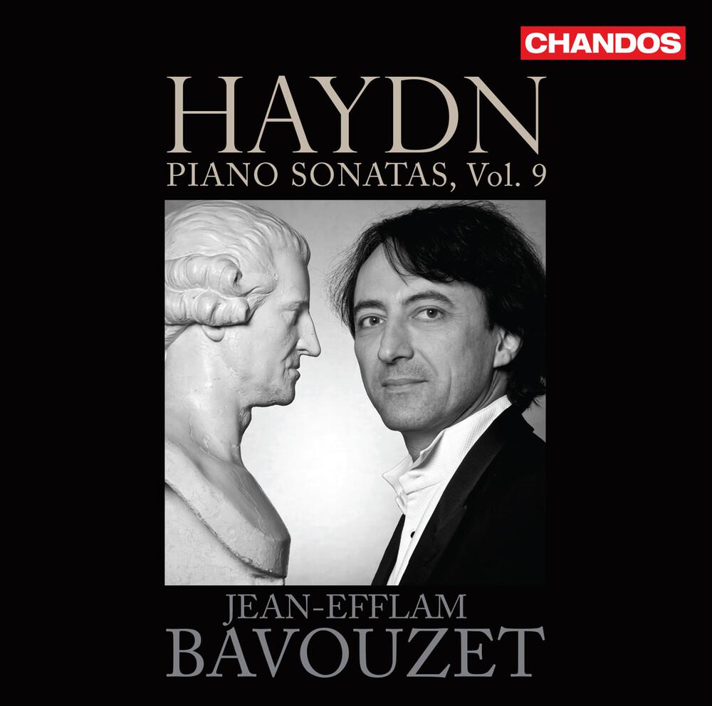 Haydn / Bavouzet - Piano Sonatas 9