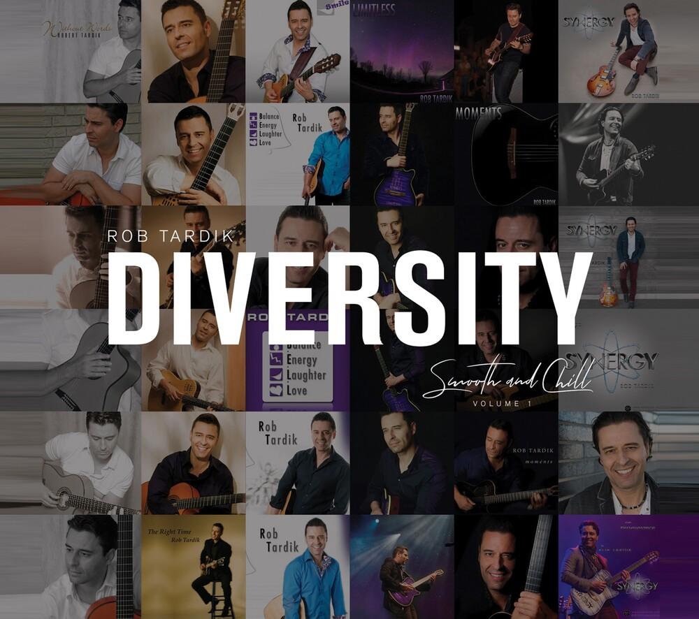 Robert Tardik - Diversity 1