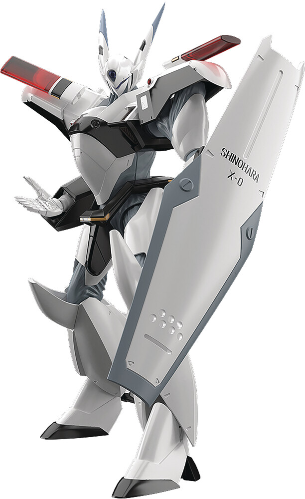 Good Smile Company - Good Smile Company - Mobile Police Patlabor Moderoid Av-X0 Type ZeroModel Kit