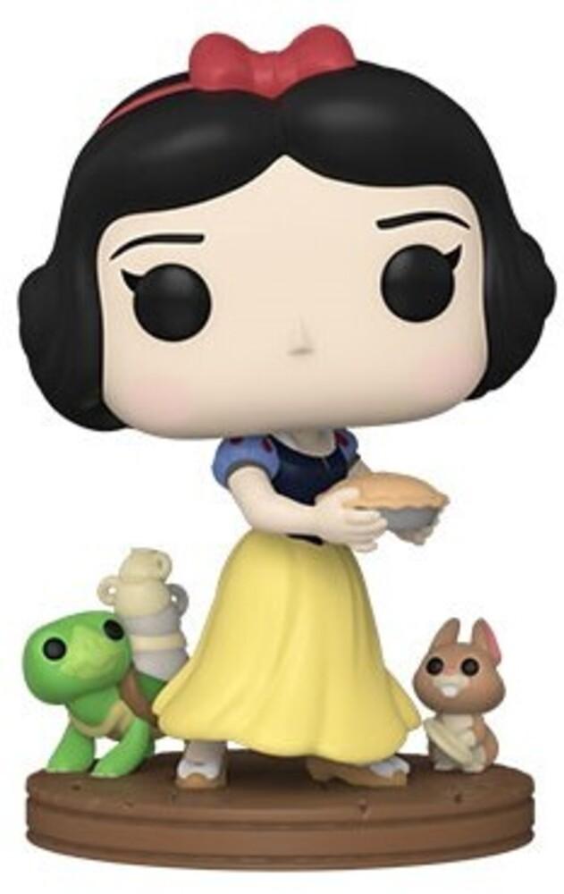 - Ultimate Princess- Snow White (Vfig)