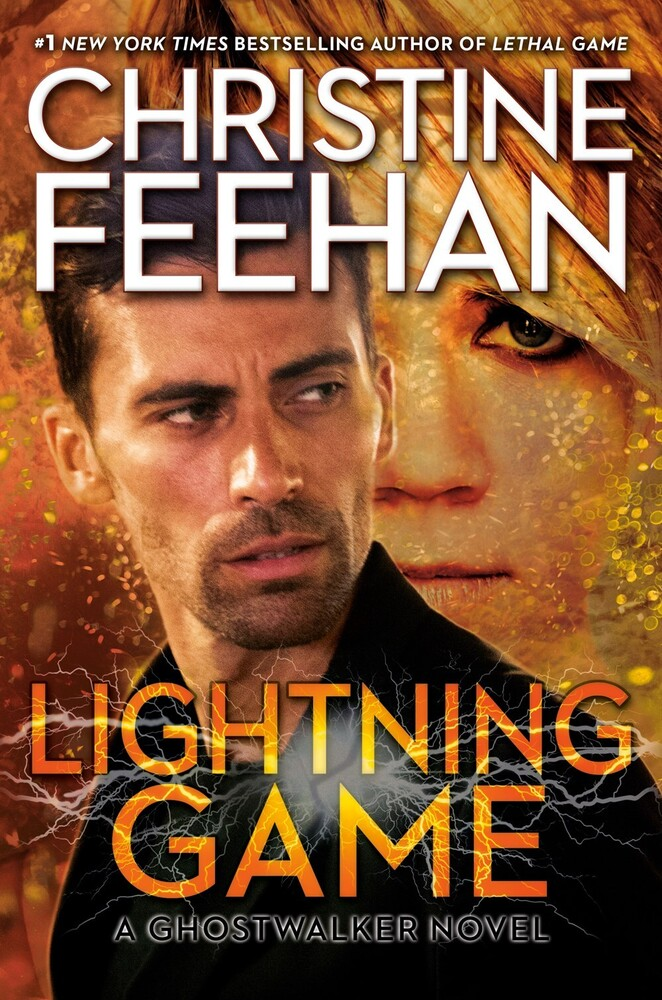 Christine Feehan - Lightning Game: A GhostWalker Novel