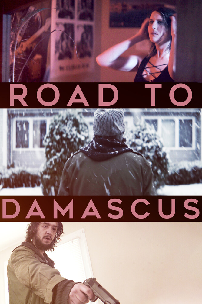 - Road to Damascus