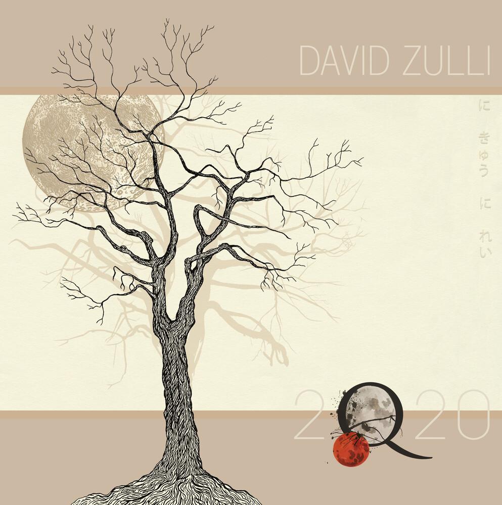 David Zulli - 2q20 (Gate) [180 Gram]