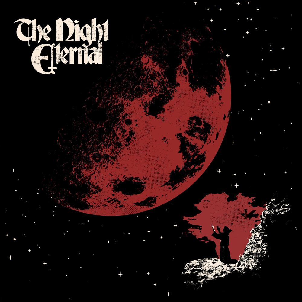 Night Eternal - Night Eternal