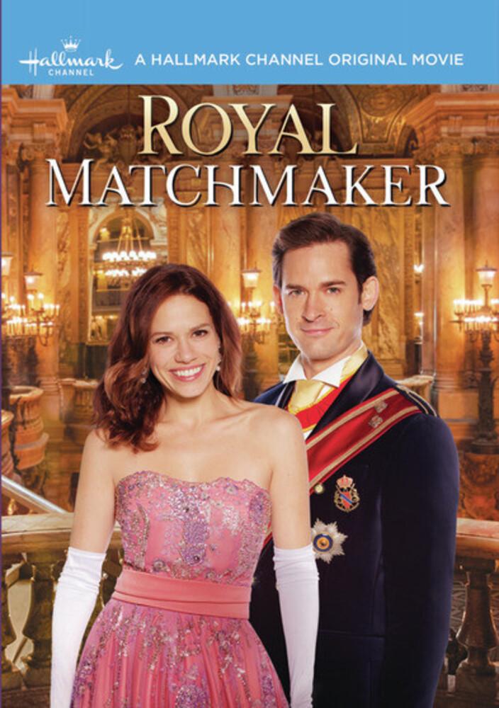 - Royal Matchmaker / (Mod Ac3 Dol)