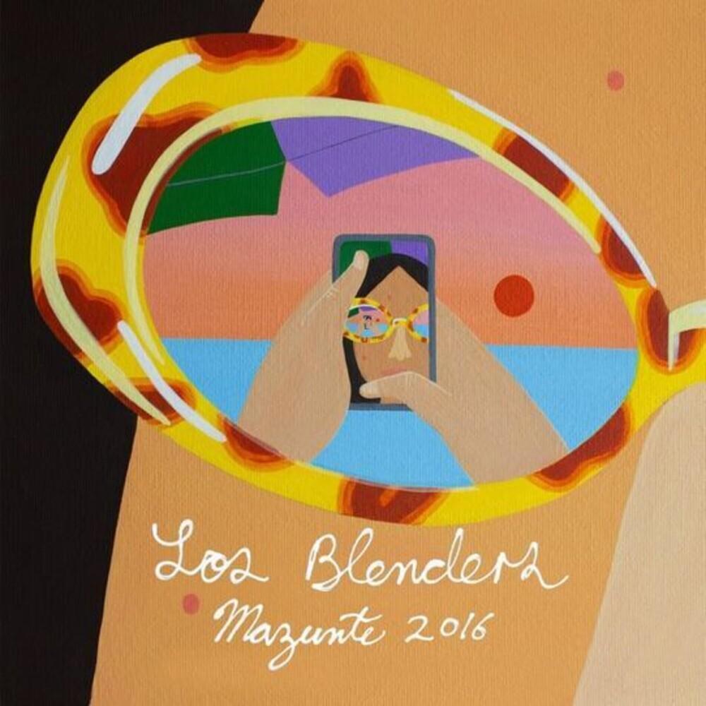 Los Blenders - Mazunte 2016 (Spa)