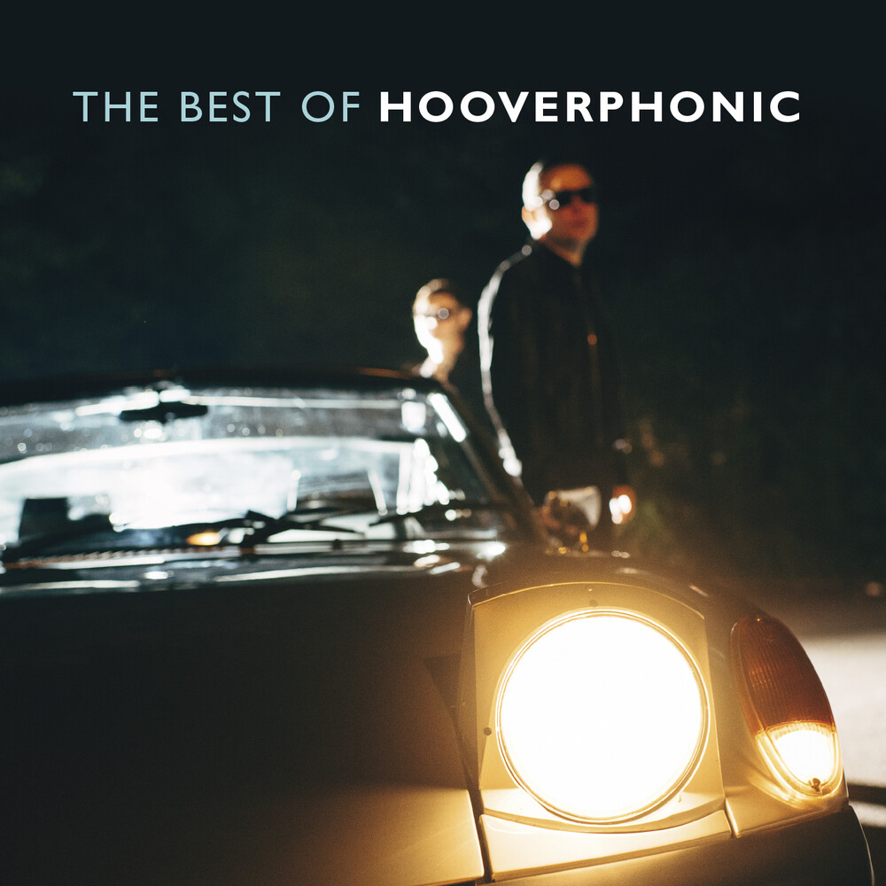 Hooverphonic - Best Of Hooverphonic (Hol)