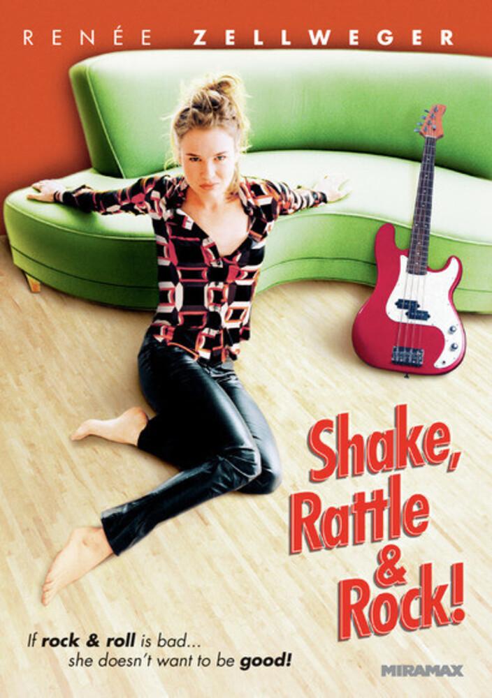 - Shake Rattle & Rock / (Mod Dol)