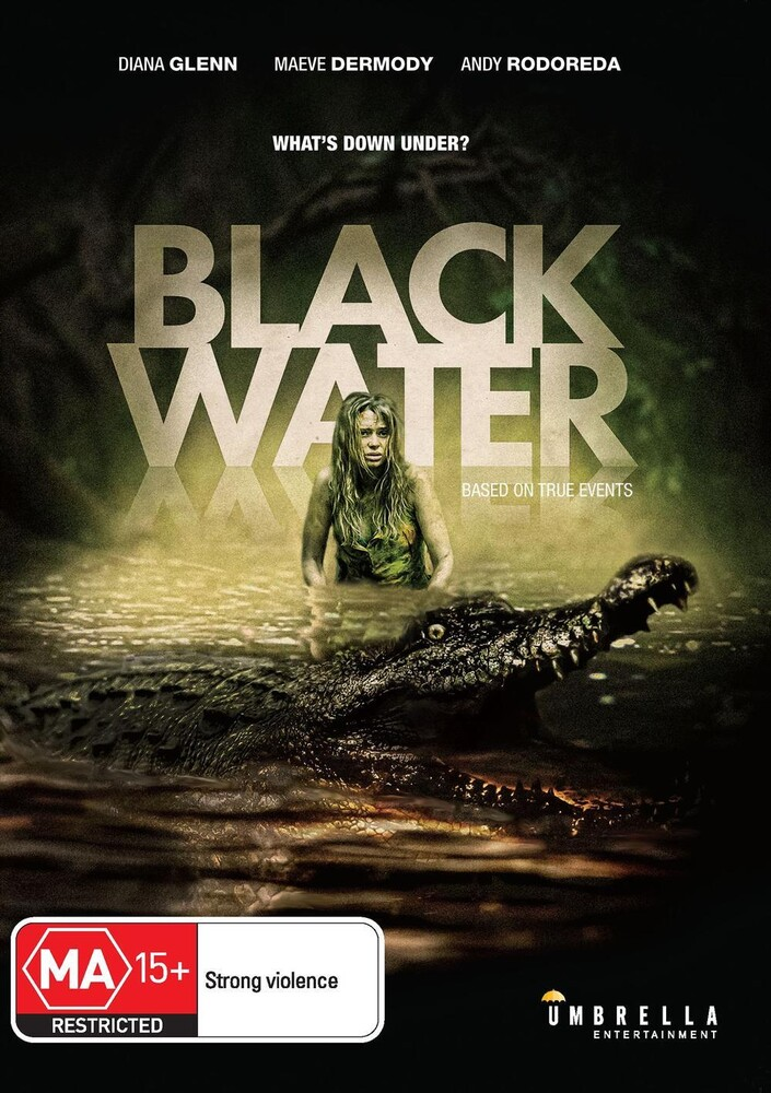 - Black Water / (Aus Ntr0)