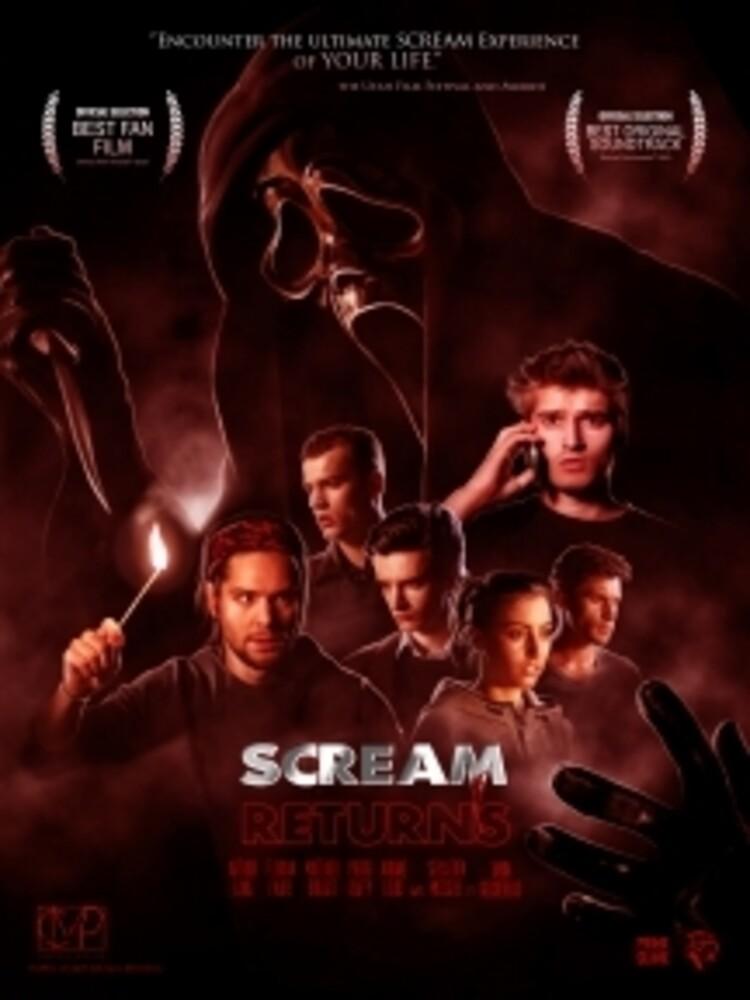 - Scream Returns