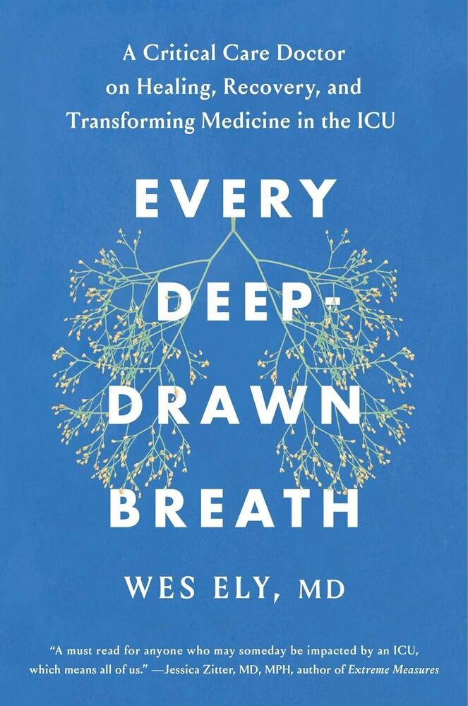 Wes Ely - Every Deep Drawn Breath (Hcvr)