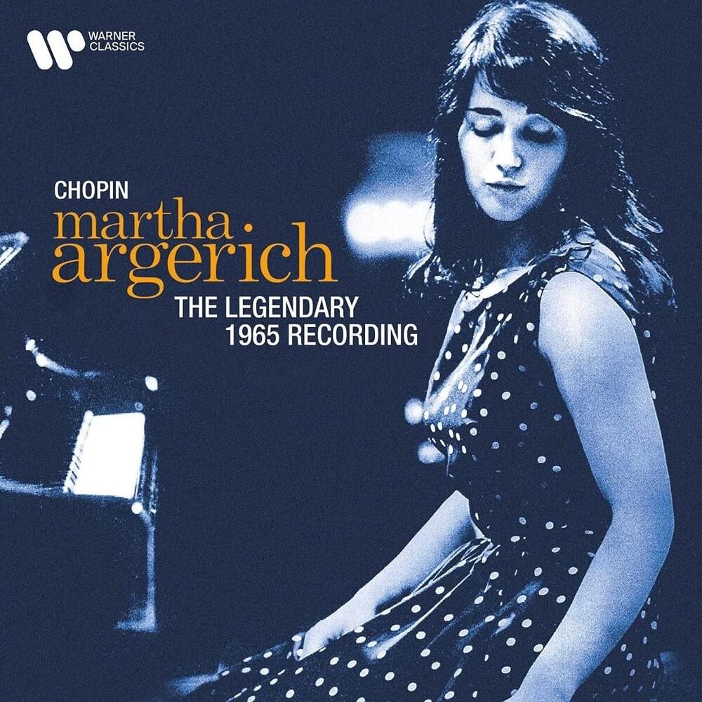 - Chopin the Legendary 1965 Recording