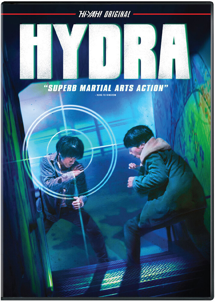 - Hydra