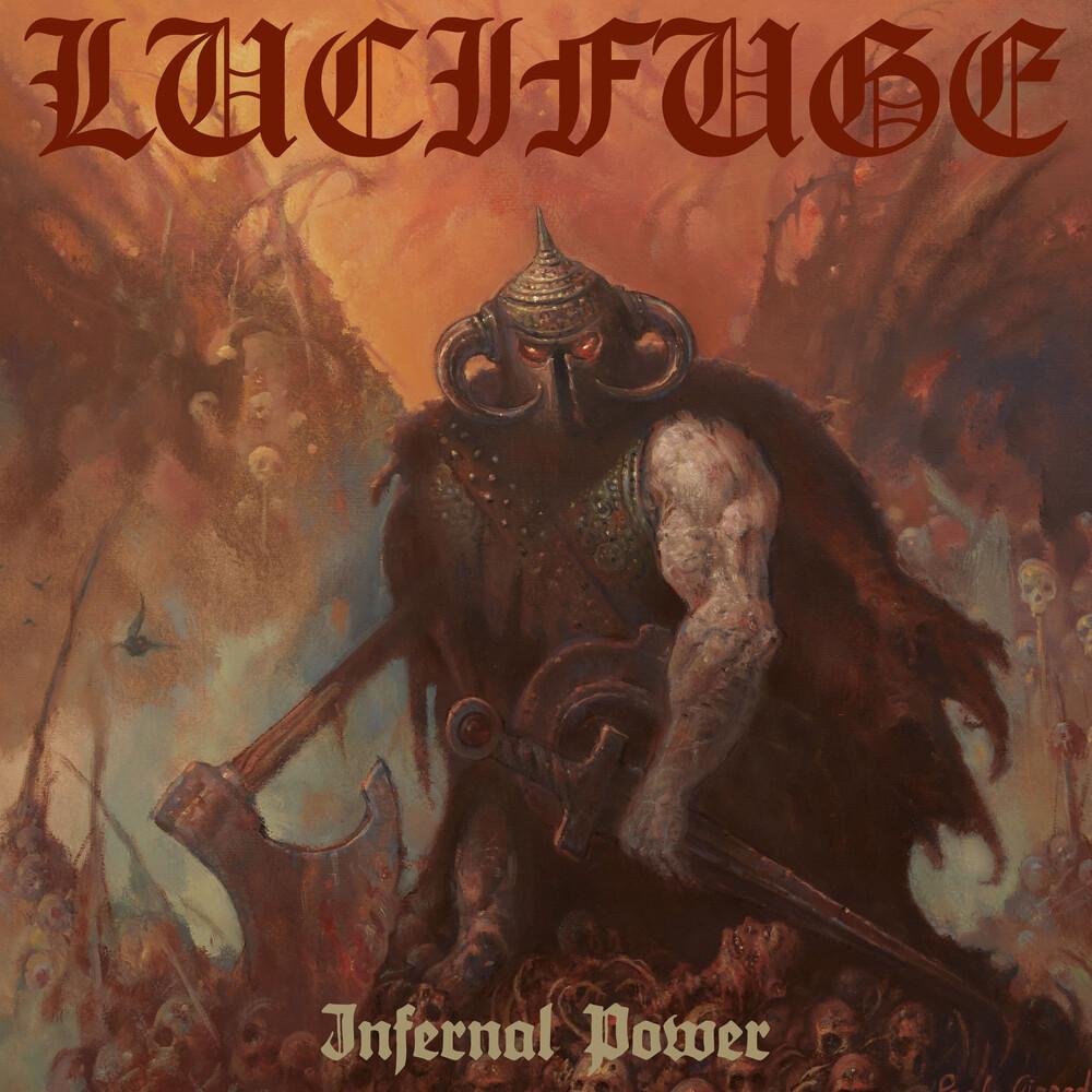 Lucifuge - Infernal Power
