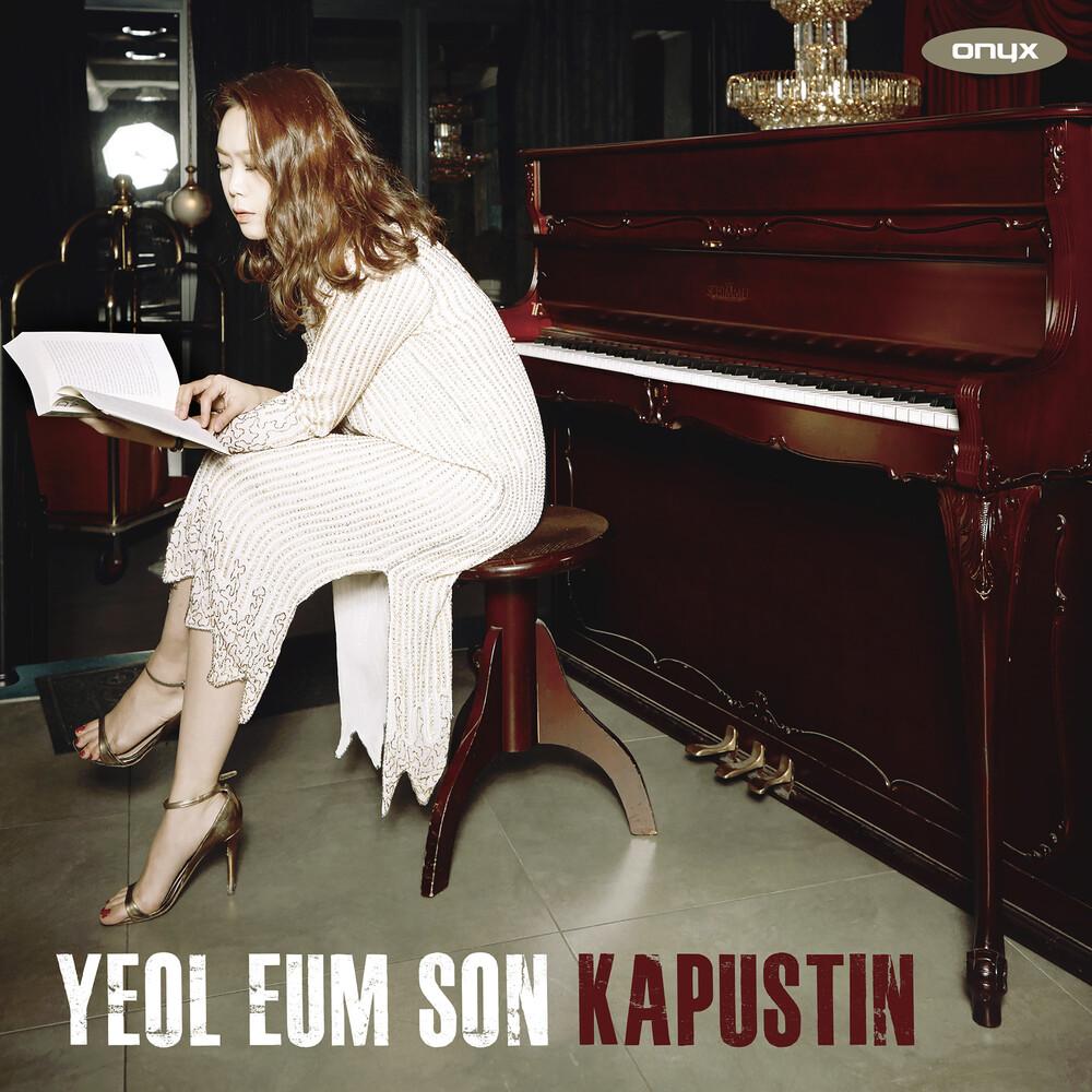 Yeol Son  Eum - Kapustin