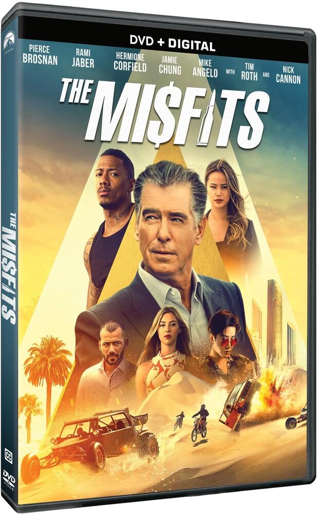 - Misfits / (Ac3 Dol Sub Ws)