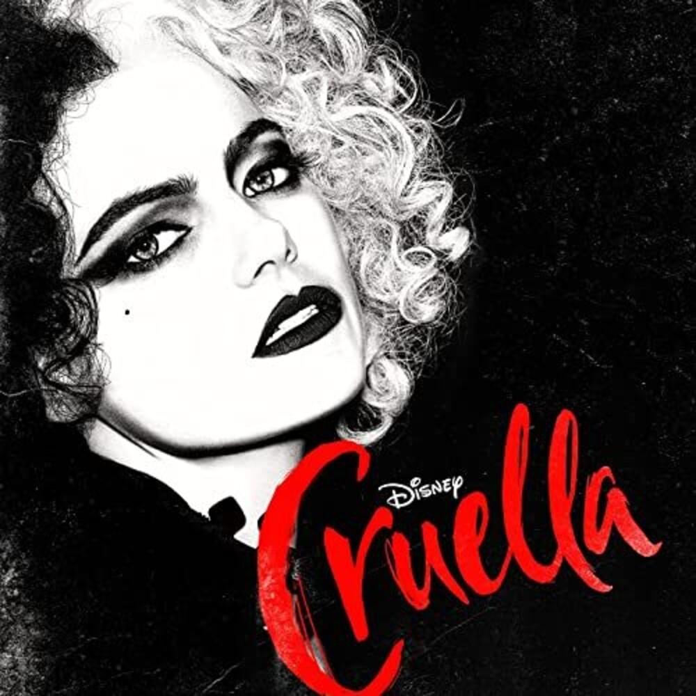 Cruella / O.S.T. (Uk) - Cruella / O.S.T. (Uk)