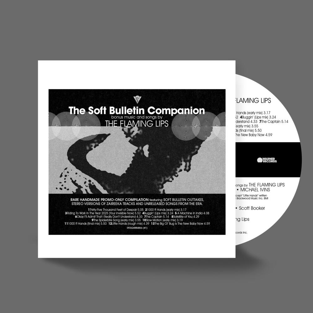 - The Soft Bulletin