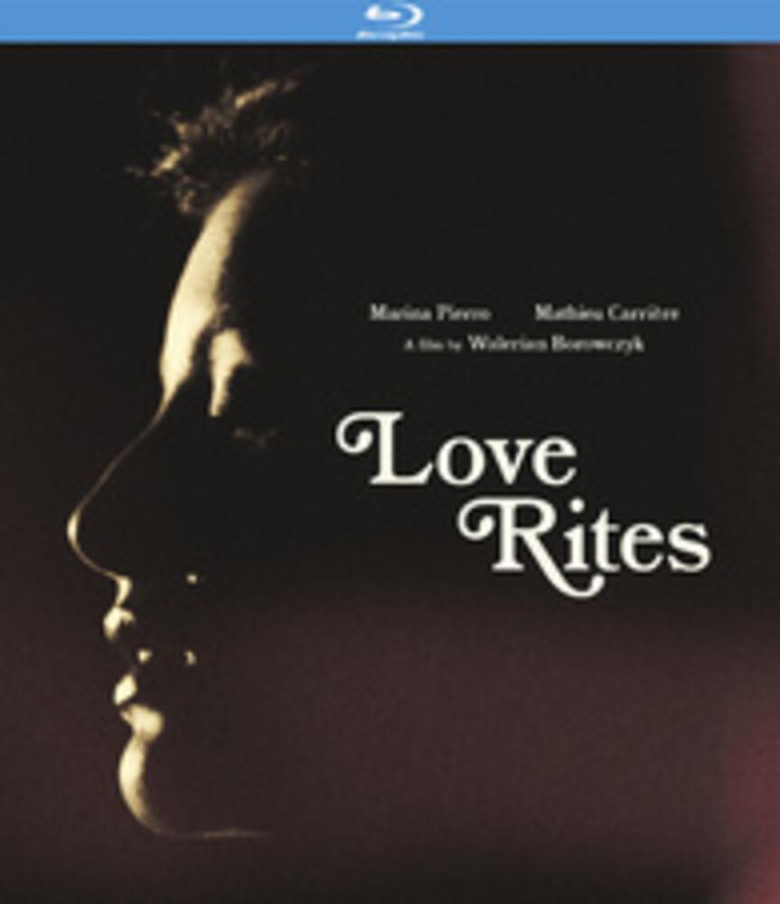 Love Rites (1987) - Love Rites