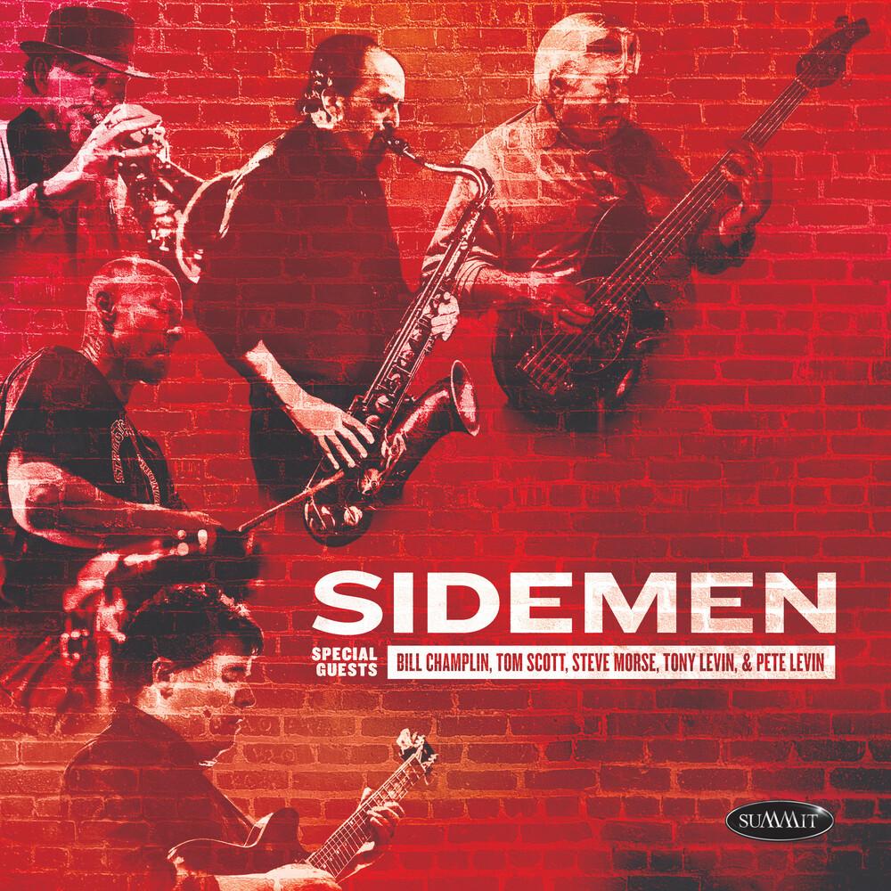 The Sidemen - Sidemen