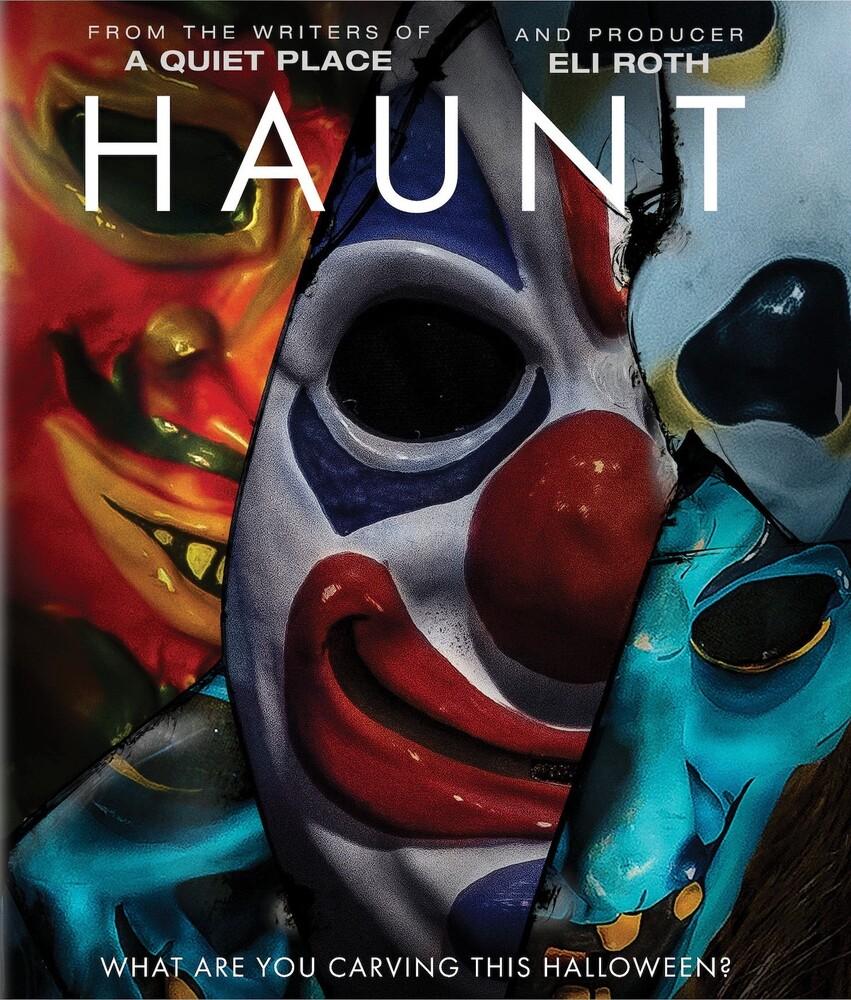 Haunt - Haunt