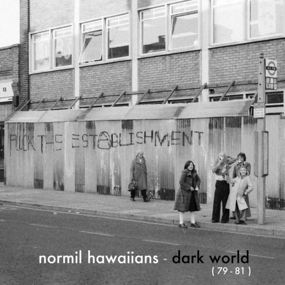 - Dark World (79-81)