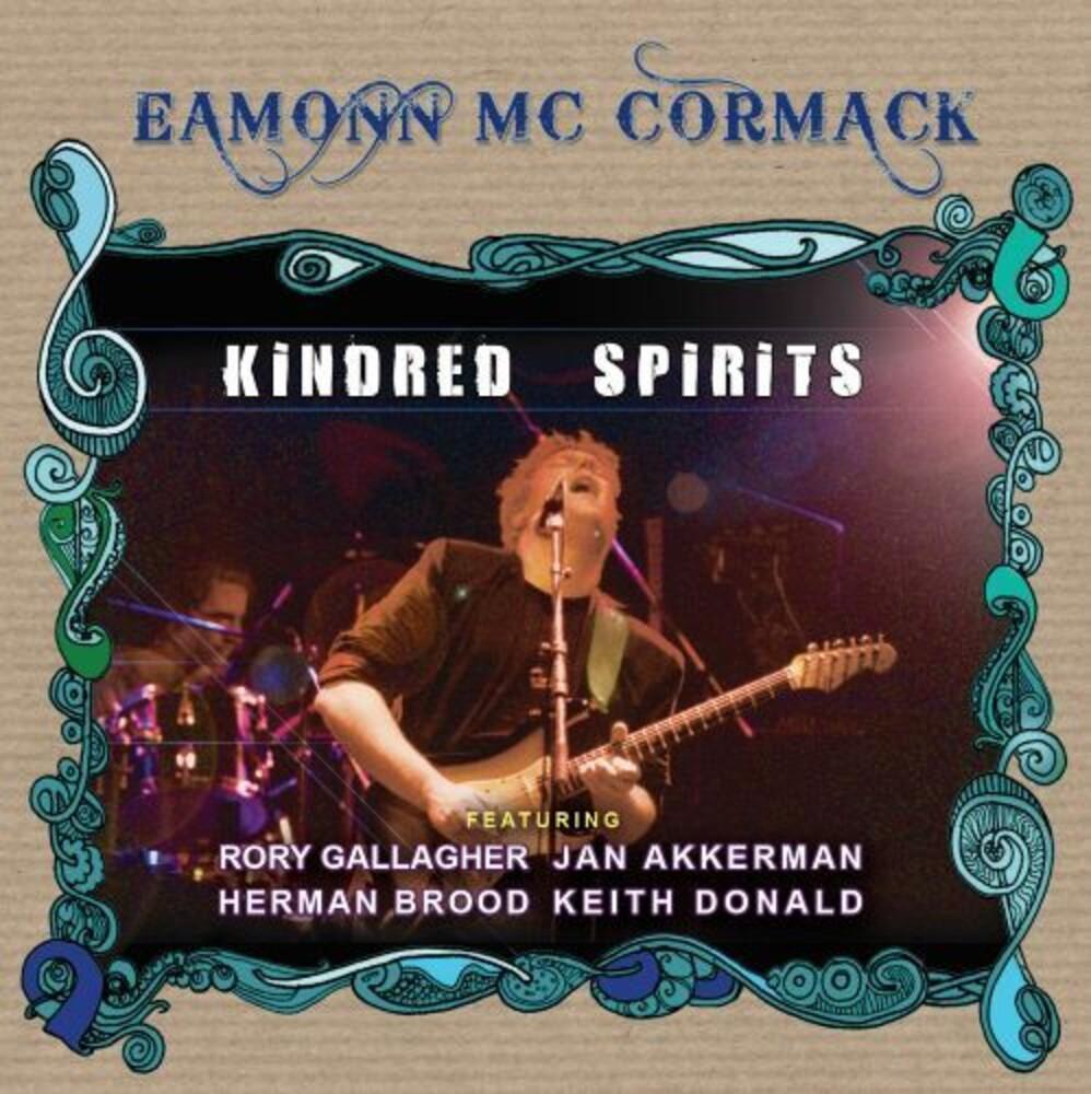 Eamonn Mccormack - Kindred Spirits [Import]