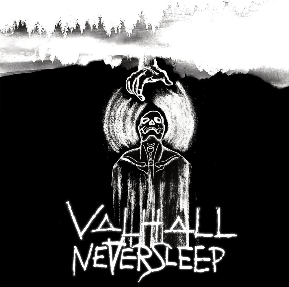 Valhall - Neversleep