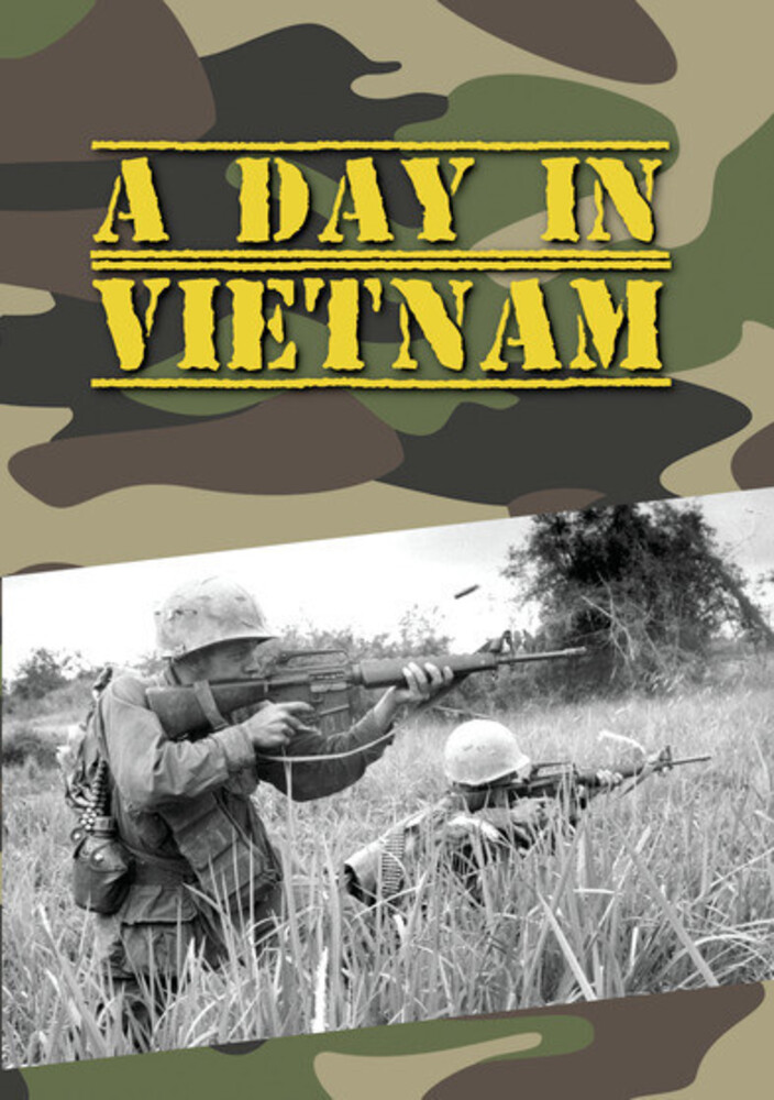- Day In Vietnam / (Mod Dol)