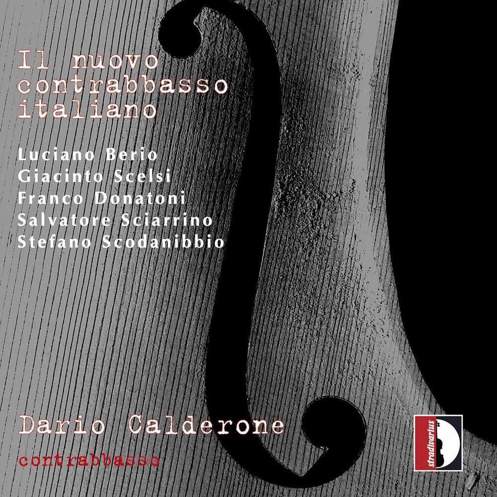 Il Nuovo Contrabbasso Italiano / Various - Il Nuovo Contrabbasso Italiano / Various