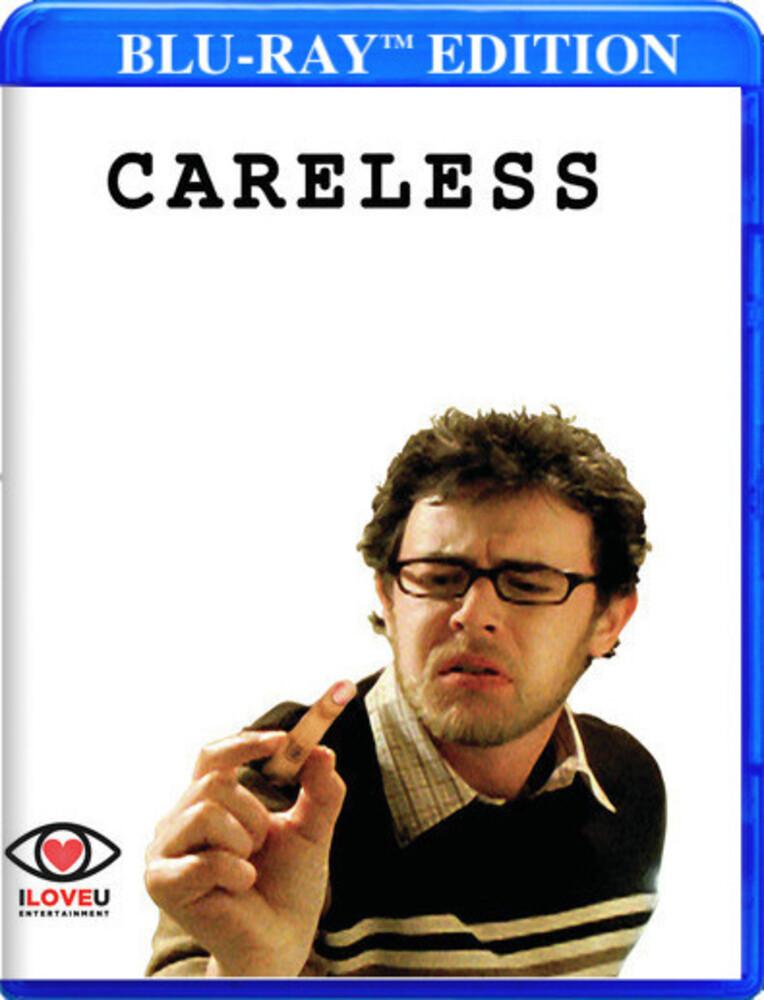 Careless - Careless / (Mod)