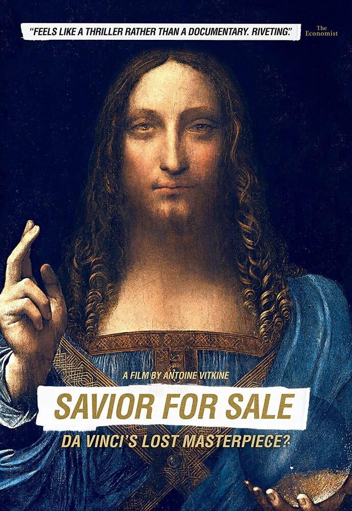 Savior for Sale (2021) - Savior For Sale (2021)